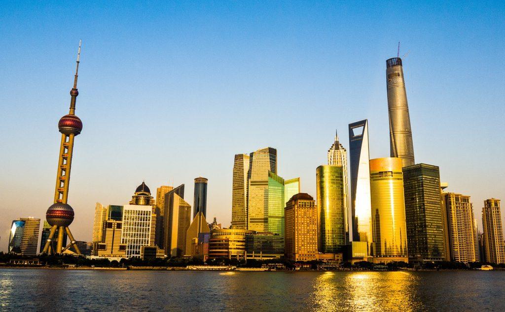 中国の景気減速が分かるもうひとつの事象がジェトロの中国地域経済成長率