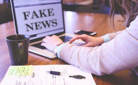新型コロナ情報のデマに注意!ファクトチェックのサイトで真偽を確かめよう!