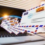 企業を装った偽メール・迷惑メールへの注意メールの最近来た内容や対策について!