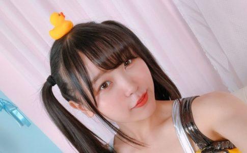 鈴芽(すずめ・東京女子プロレス)の可愛すぎる画像!ツイッター開設!
