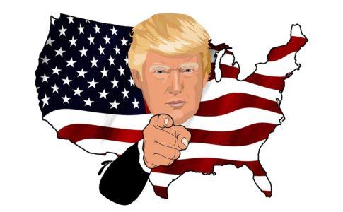 トランプ大統領の国家非常事態宣言をしたなかでの藤原史織(29)引退欧州留学にはエールを送りたい!