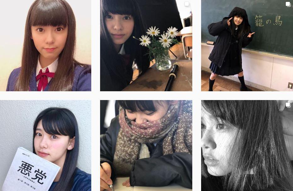 池田朱那「八月のシンデレラナイン」全力少女!プロフとCM全動画!