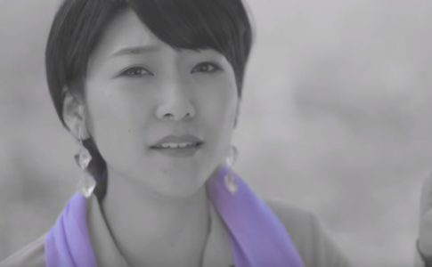 森山愛子「尾曳の渡し」紅白初出場へ!夏祭り にっぽんの歌 2020