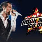 【初公開】矢沢永吉ライブ「ROCK MUST GO ON 2019」WEB配信8月6日決定!見逃配信も!
