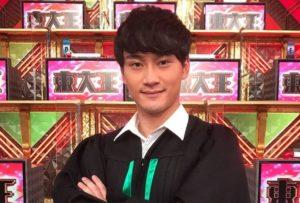 猪俣大輝(東大王)のプロフィール!生年月日、出身地、中学・高校、身長・体重、イケメンぶり!