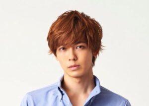【高嶺のハナさん】チャラ田(更田元気さらだげんき)役の俳優は誰?猪塚健太のプロフィールを確認!