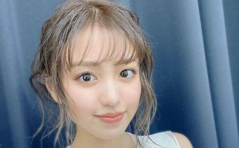 【高嶺のハナさん】天井苺(あまいいちご)役の女優は誰?香音のプロフィールを確認!