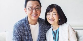 池田明子(梅沢富美男妻でフィトセラピスト)の年齢などプロフィールまとめ!