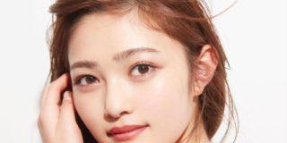 井上咲楽さんの眉毛が太い細いビフォーアフター画像!