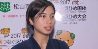 小川燦(おがわきらら)美人剣士のプロフ!出身高校や大学はどこ?